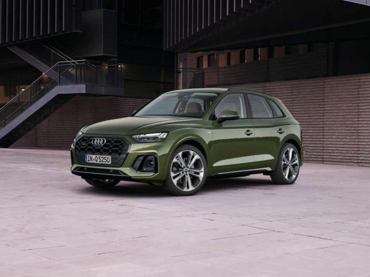 Audi Q5 2021 Nuestras Sensaciones Y Actualidad Topgear Es