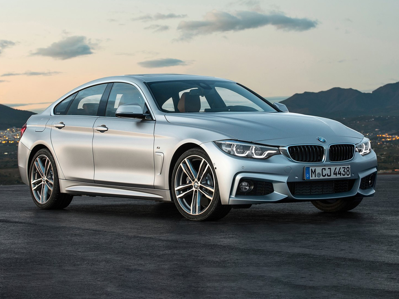 bmw serie 4 gran coupe 2017 430d xdrive. Black Bedroom Furniture Sets. Home Design Ideas