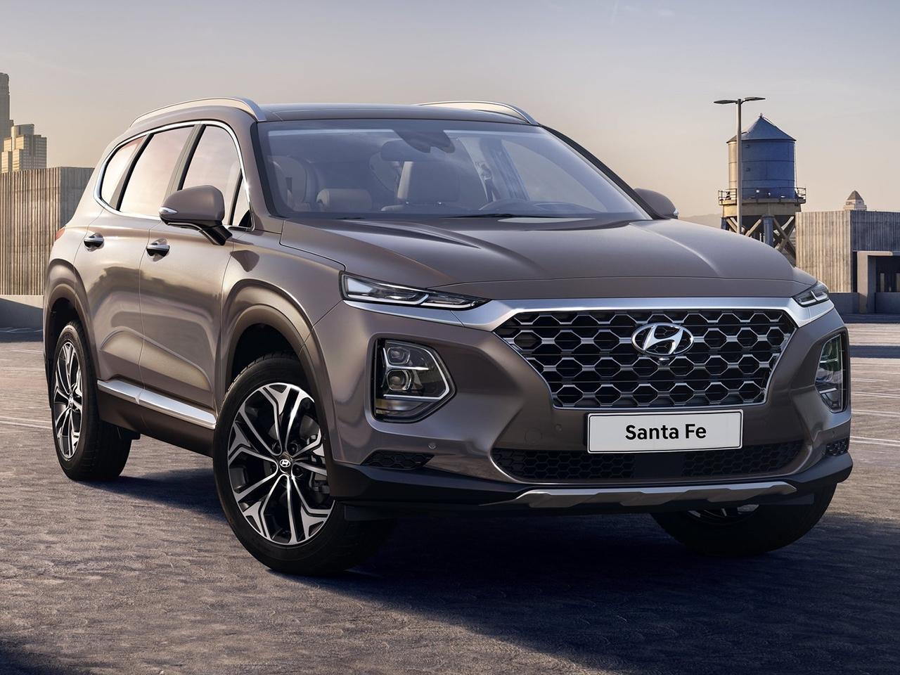 Hyundai Santa Fe 2021 Nuestras Sensaciones Y Actualidad Topgear Es