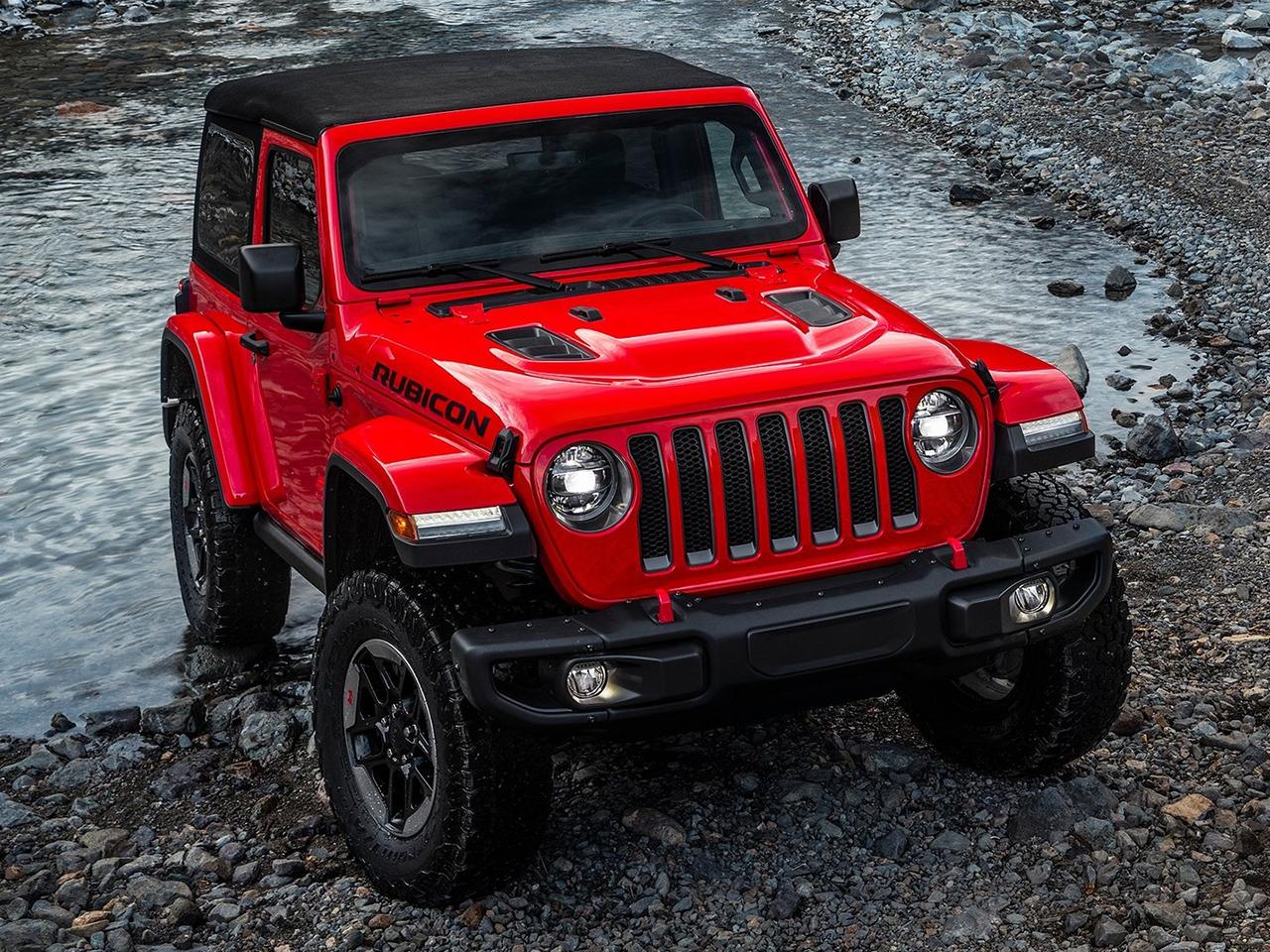 Jeep Wrangler 2018 nuevos: Pruebas, actualidad y ofertas ...