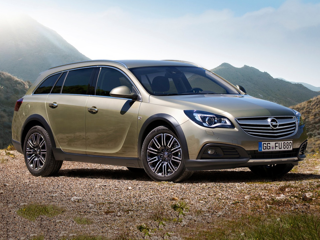 opel insignia country tourer 2013 2 0 cdti 170cv awd. Black Bedroom Furniture Sets. Home Design Ideas