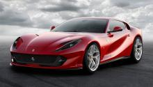 Ferrari 812 Superfast 812 Superfast
