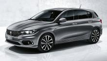 Fiat Tipo Tipo Hatchback