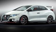 Honda Civic Civic Type-R