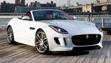 F-Type Roadster R - 0