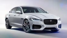 Jaguar XF  XF Berlina