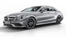Clase CLS Coupe AMG - 0