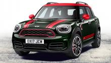Mini Countryman John Cooper Works Countryman