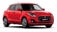 Suzuki Swift Swift
