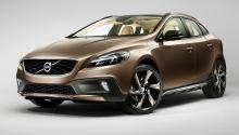 Volvo V40 V40 Cross Country