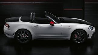 Abarth 124 Spider 2016 1.4 Turbo MultiAir 170CV - 1