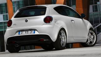 Alfa Romeo MiTo 2008 1.4 78CV Junior - 1