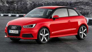 Audi A1 Hatchback 2015 1.4 TFSI 125CV Attraction S-Tronic - 1