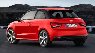 Audi A1 Hatchback 2015 1.4 TFSI 125CV Attraction S-Tronic - 2