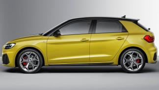 Audi A1 Sportback 2019 25 TFSI 95CV 5V Advanced - 1