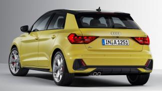 Audi A1 Sportback 2019 25 TFSI 95CV 5V Advanced - 2