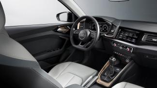 Audi A1 Sportback 2019 25 TFSI 95CV 5V Advanced - 3