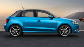 Audi A1 Sportback 2015 1.4 TFSI COD 150CV Attraction S-Tronic - 1