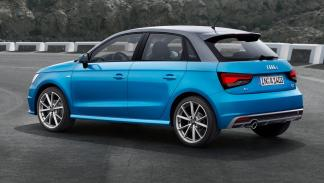 Audi A1 Sportback 2015 1.4 TFSI COD 150CV Attraction S-Tronic - 2