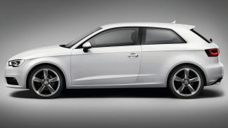 Audi A3 Hatchback 2012 1.4 TFSI COD 150CV Ultra Attraction - 1
