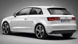 Audi A3 Hatchback 2012 1.4 TFSI COD 150CV Ultra Attraction - 2