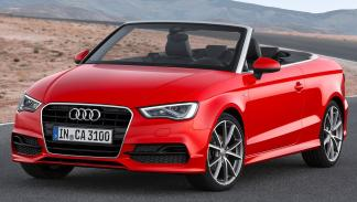 Audi A3 Cabrio 2013 2.0 TDI ATTRACTION - 1