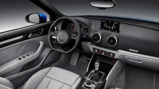 Audi A3 Cabrio 2013 2.0 TDI ATTRACTION - 3