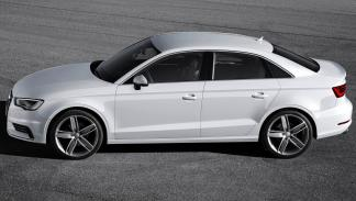 Audi A3 Sedan 2013 1.2 TFSI 110CV Attraction - 1