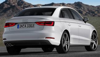 Audi A3 Sedan 2013 1.2 TFSI 110CV Attraction - 2