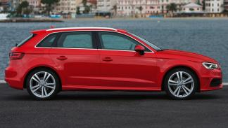 Audi A3 Sportback 2012 1.4 TFSI 110CV g-Tron S-Tronic Attraction - 1
