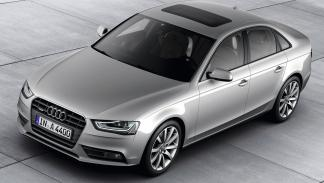 Audi A4 Berlina 2007 3.0 TDI 204 CV MULTITRONIC - 1