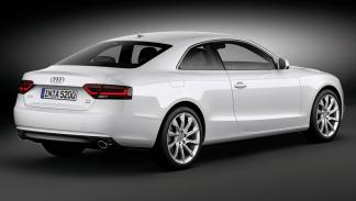 Audi A5 Coupe 2007 1.8 TFSI 170 CV MULTITRONIC S-LINE EDITION - 2
