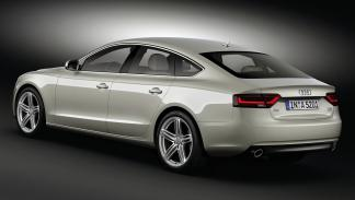Audi A5 Sportback 2007 1.8 TFSI 170 CV MULTITRONIC ADVANCED EDITION - 2
