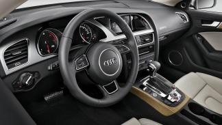 Audi A5 Sportback 2007 1.8 TFSI 170 CV MULTITRONIC ADVANCED EDITION - 3