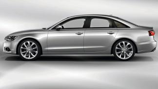 Audi A6 Berlina 2011 3.0 TDI QUATTRO S-TRONIC ADVANCED EDITION - 1
