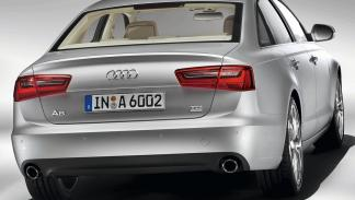 Audi A6 Berlina 2011 3.0 TDI QUATTRO S-TRONIC ADVANCED EDITION - 2
