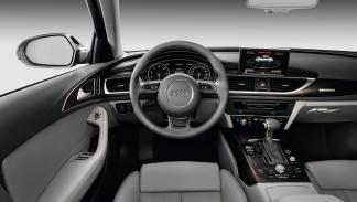 Audi A6 Berlina 2011 3.0 TDI QUATTRO S-TRONIC ADVANCED EDITION - 3