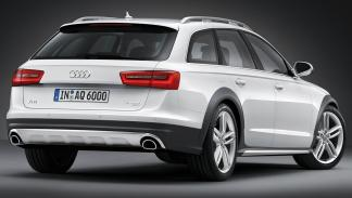 Audi A6 Allroad Quattro 2011 3.0 BiTDI TIPTRONIC ADVANCED EDITION - 2