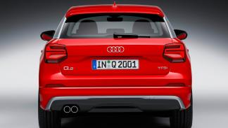 Audi Q2 2016 1.6 TDI 116CV Design Edition - 2