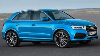 Audi Q3 2015 2.0 TFSI 170CV Quattro Attraction - 1
