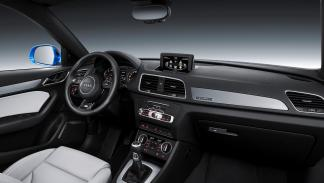 Audi Q3 2015 2.0 TFSI 170CV Quattro Attraction - 3