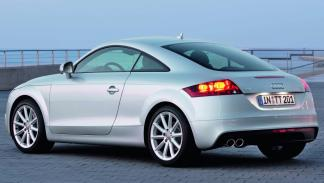 Audi TT Coupe 2010 1.8 TFSI S-TRONIC S-LINE EDITION - 1