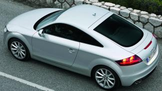Audi TT Coupe 2010 1.8 TFSI S-TRONIC S-LINE EDITION - 2