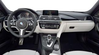 BMW Serie 3 Berlina 2016 320d EfficientDynamics - 2
