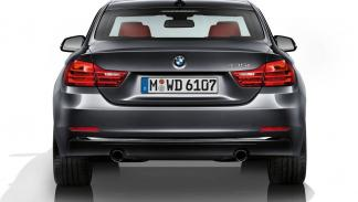 BMW Serie 4 Coupe 2014 425d - 2