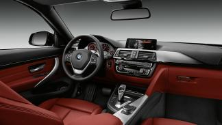 BMW Serie 4 Coupe 2014 425d - 3