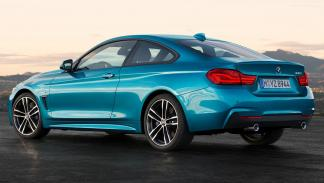 BMW Serie 4 Coupe 2017 440i xDrive - 2
