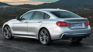 BMW Serie 4 Gran Coupe 2017 420d xDrive - 1