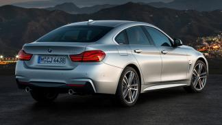 BMW Serie 4 Gran Coupe 2017 420d xDrive - 2