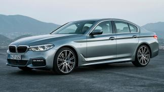 BMW Serie 5 Berlina 2017 530d xDrive - 1